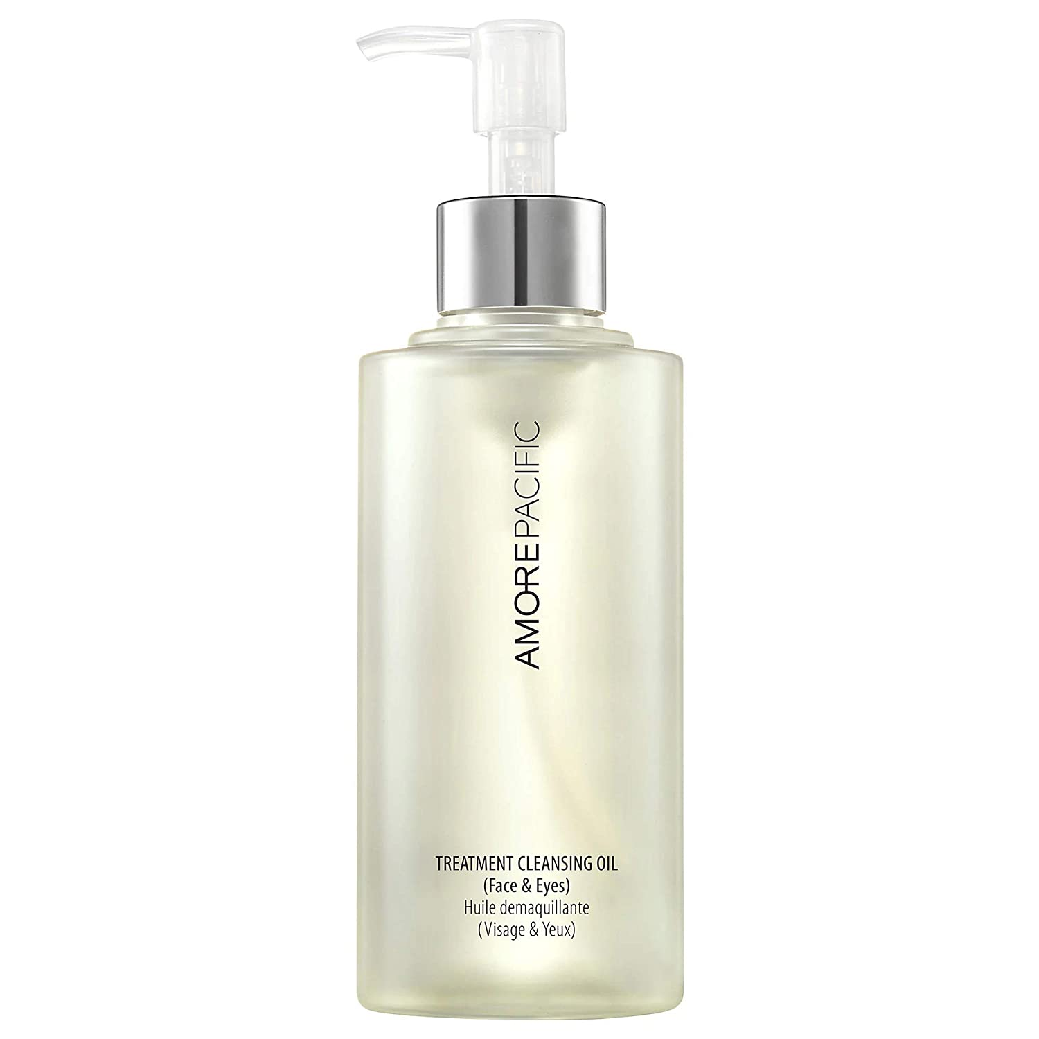 AMOREPACIFIC Treatment Cleansing Oil Makeup Remover Facial Cleanser