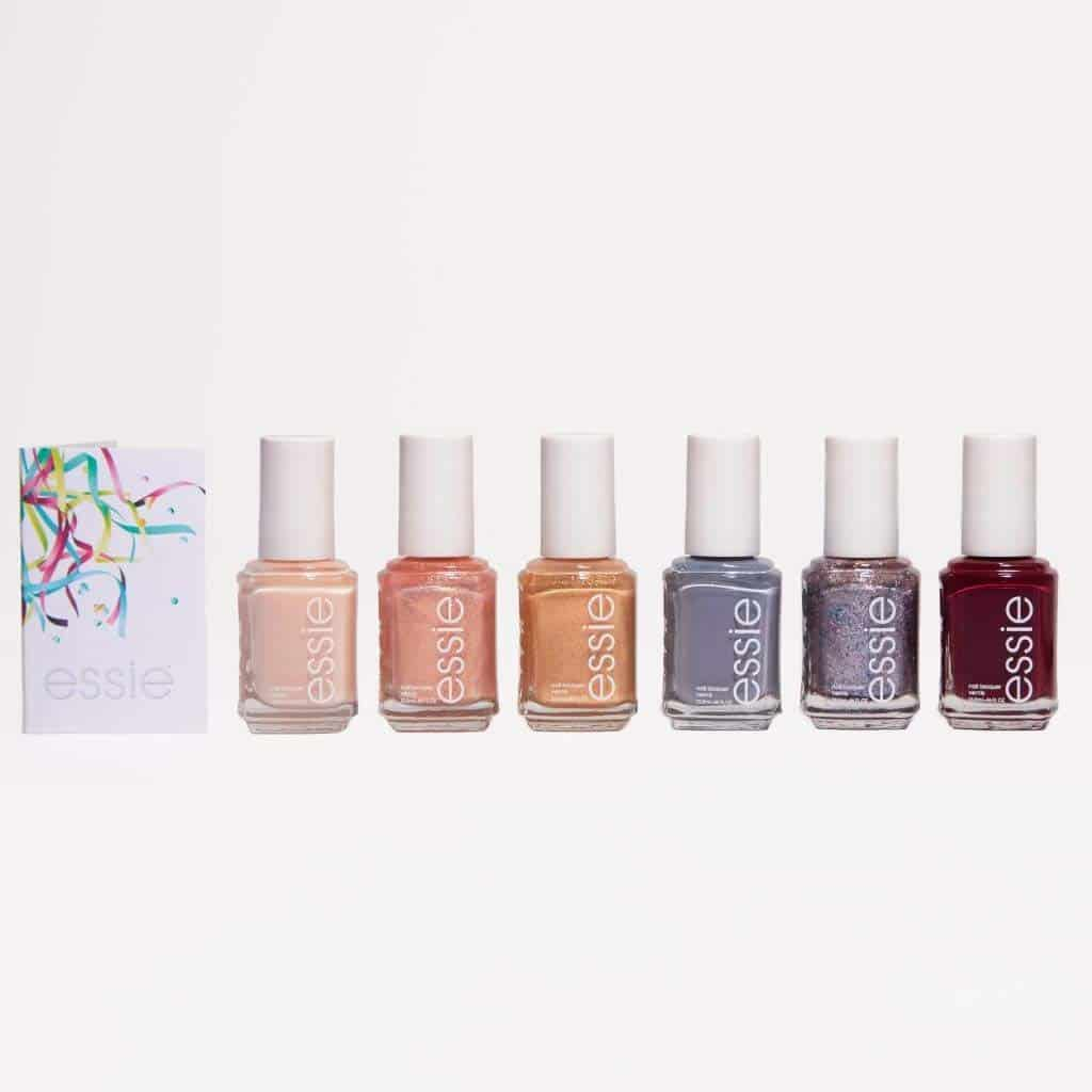 Essie Celebration Love Moments Collection