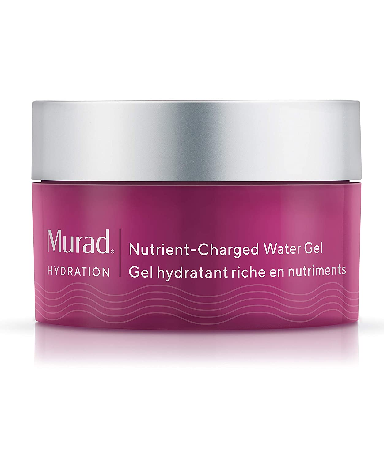 Murad Hydration Nutrient-Charged Water Gel - Hydrating Face Moisturizer