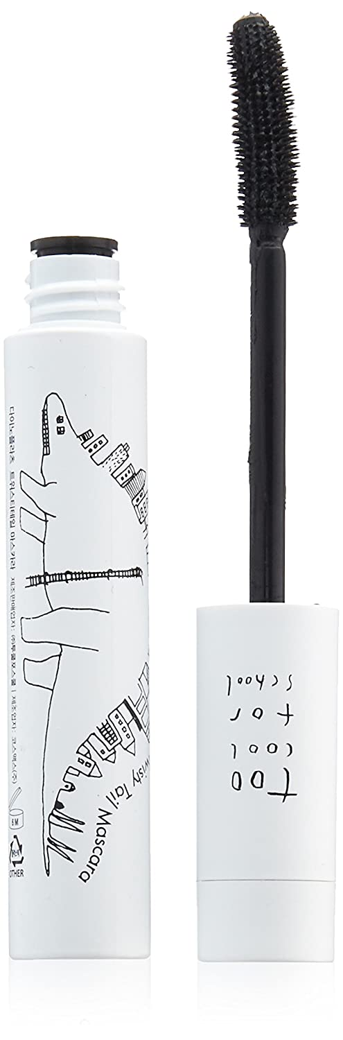 Too Cool For School Twistytail Mascara