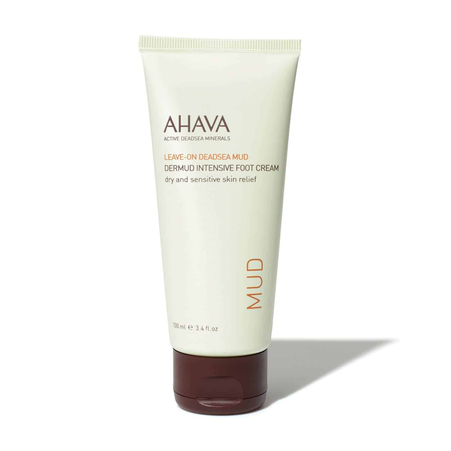 AHAVA Dermo Intensive Foot Cream