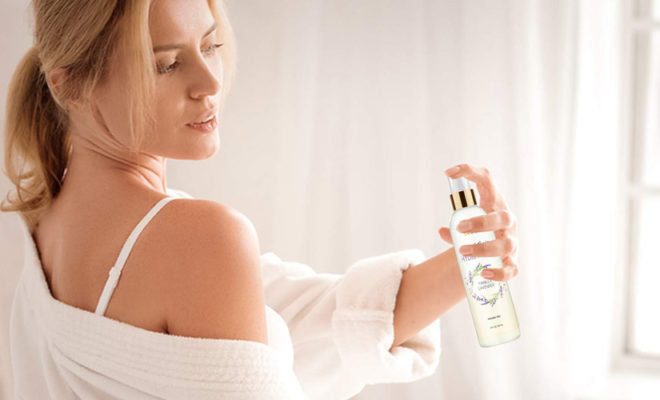 Body Sprays for Women