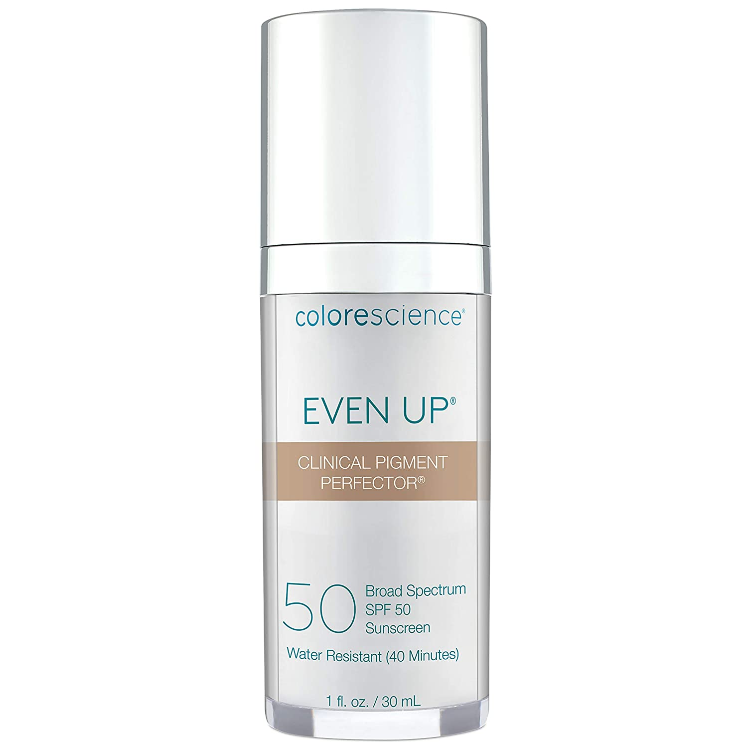 Colorescience Even Up Clinical Pigment Perfector-Broad Spectrum SPF 50