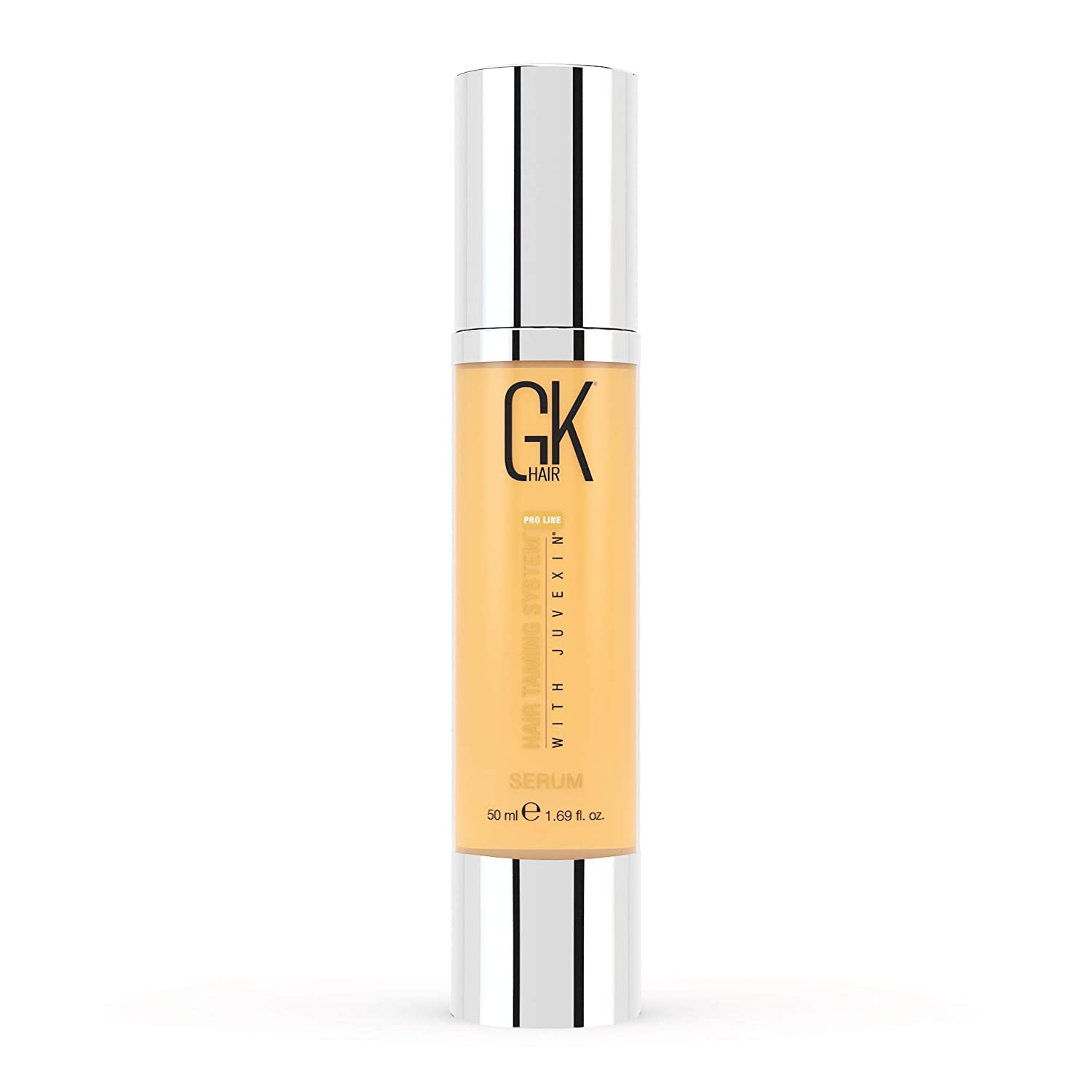 GK Hair Global Keratin Organic Argan Oil Hair Serum