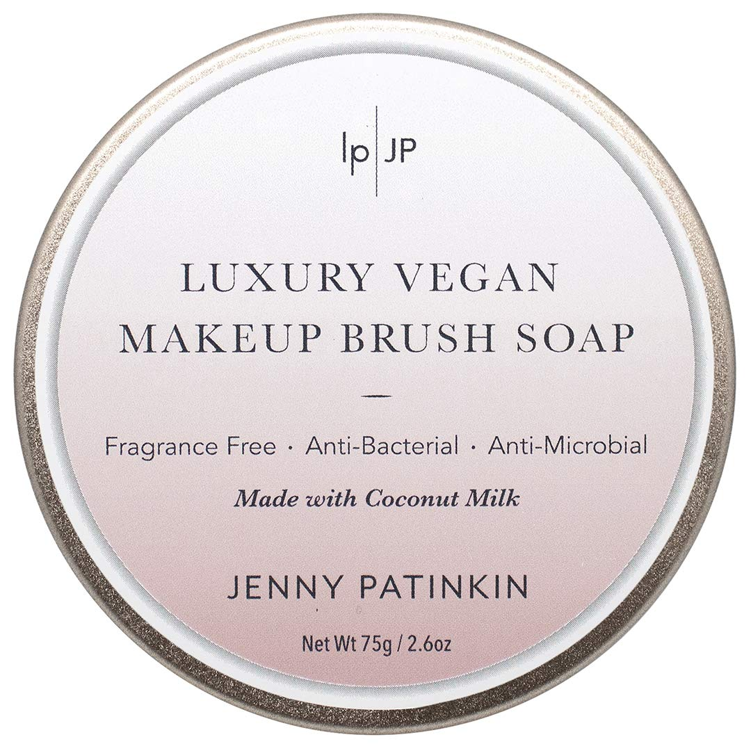 Lazy Perfection Makeup Brush Cleaner by Jenny Patinkin