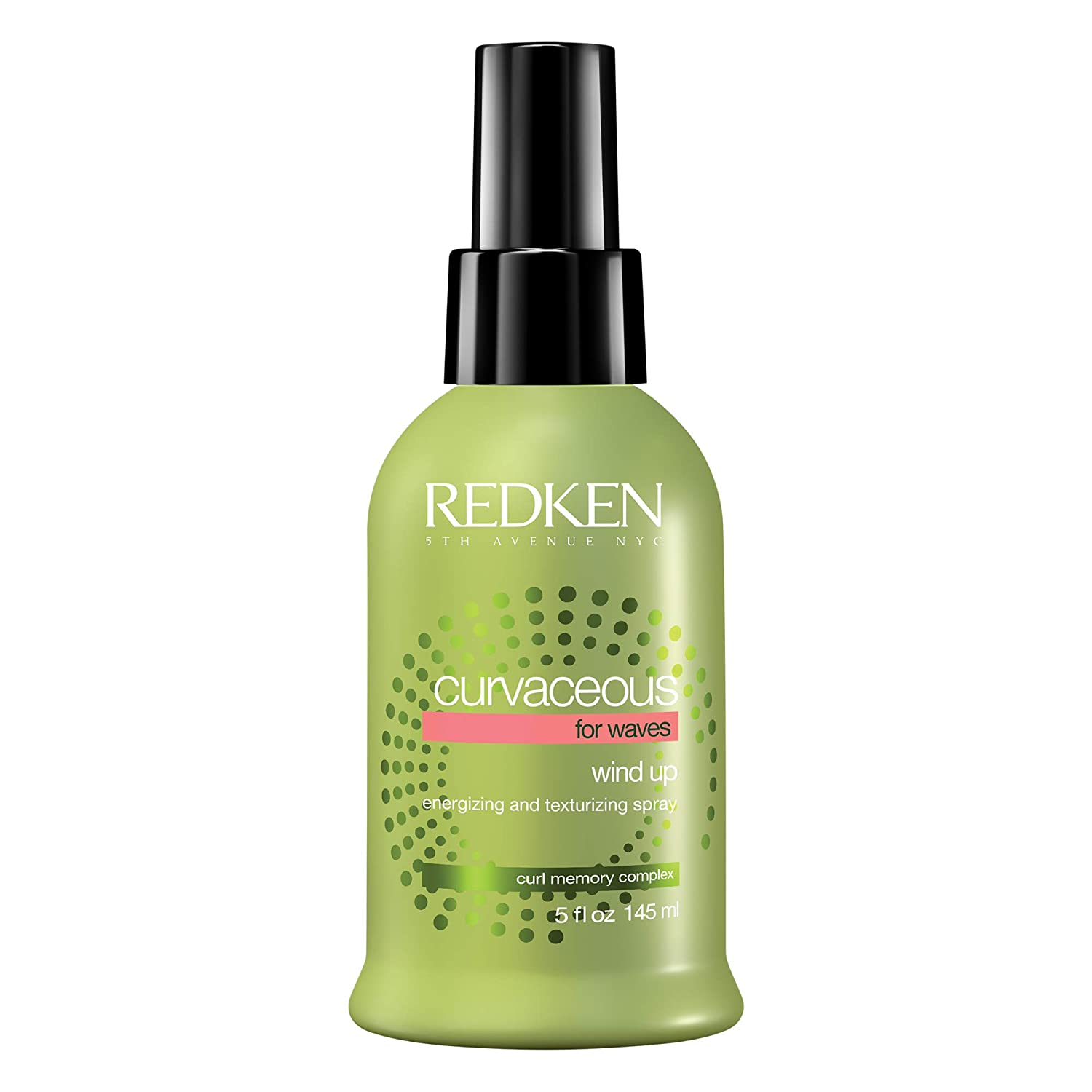 Redken Curvaceous Wind Up Texturizing Spray