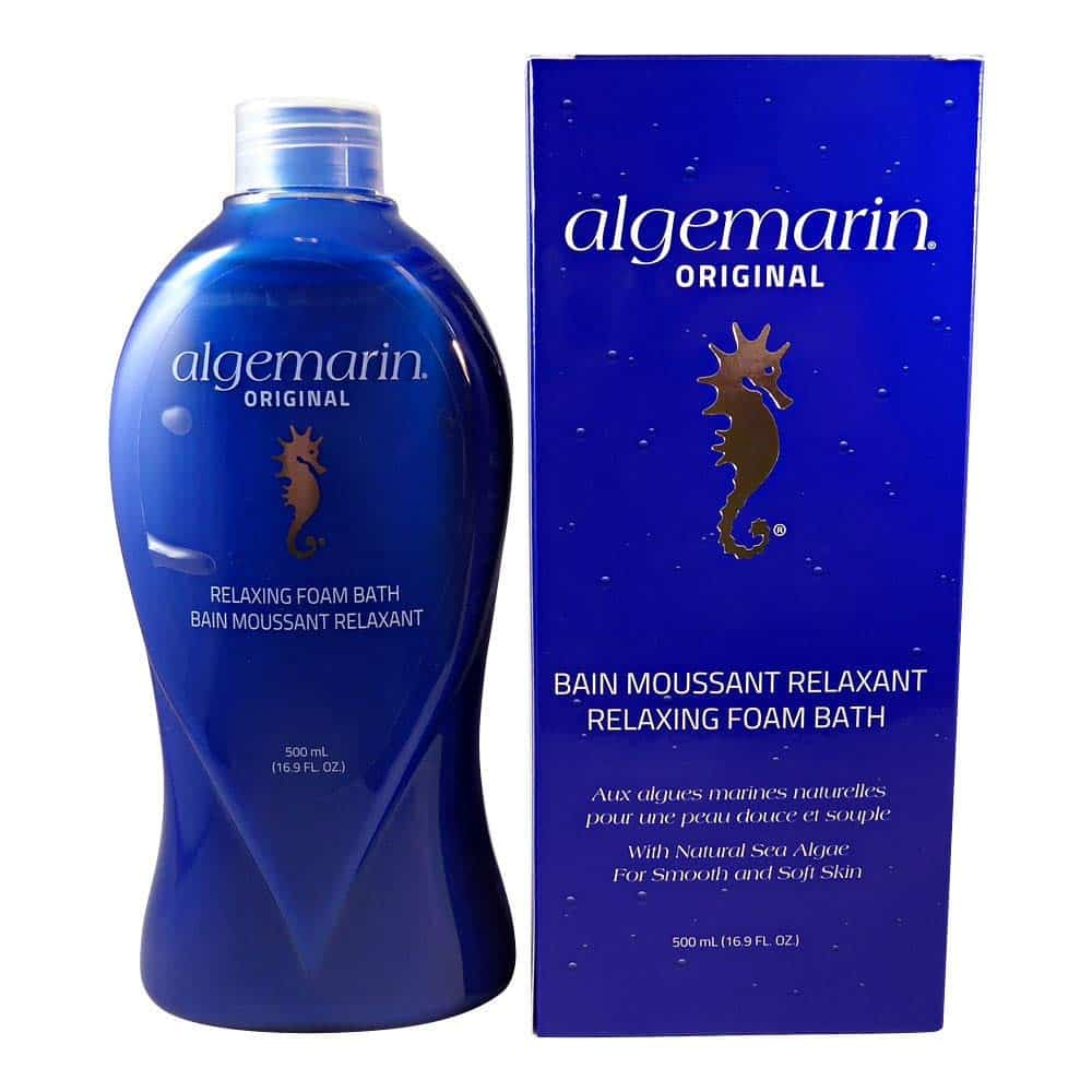 Algemarin Original Foam Bath