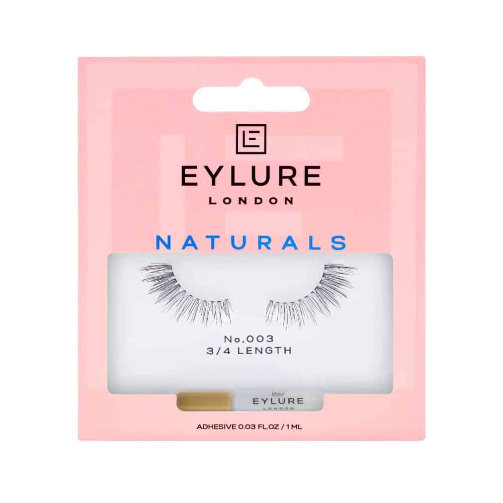 Eylure Naturals False Lashes- Style No. 003