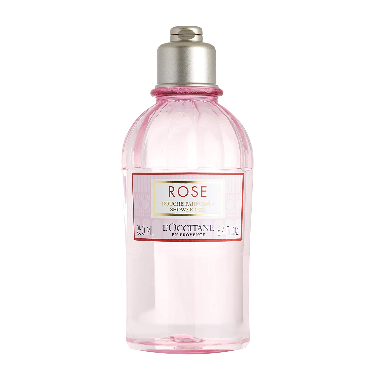 L'Occitane Gentle Rose Shower Gel