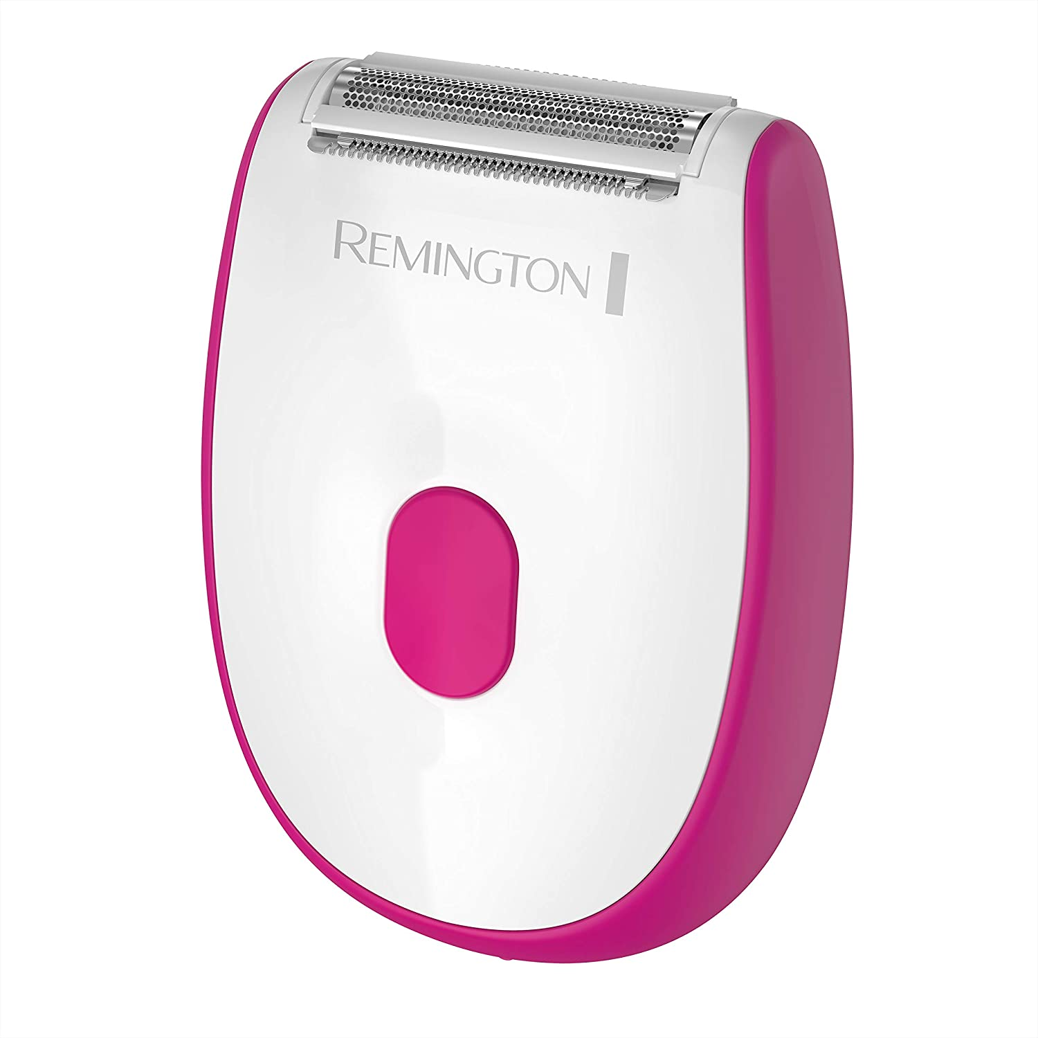 Remington WSF4810US Silky& Smoothy on the Go Shaver