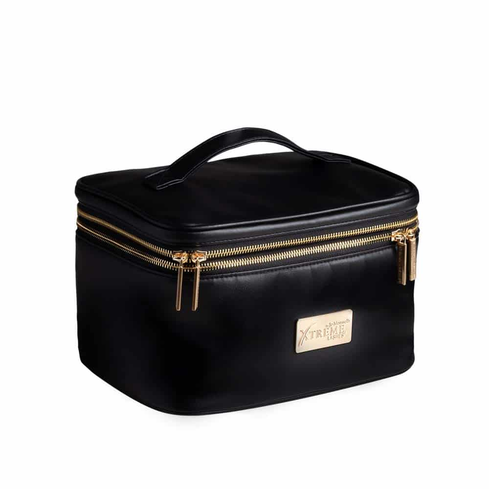 Xtreme Lashes Classic Carryall Makeup bag