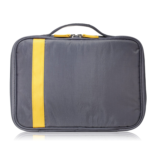 MenScience Androceuticals Large Travel Case