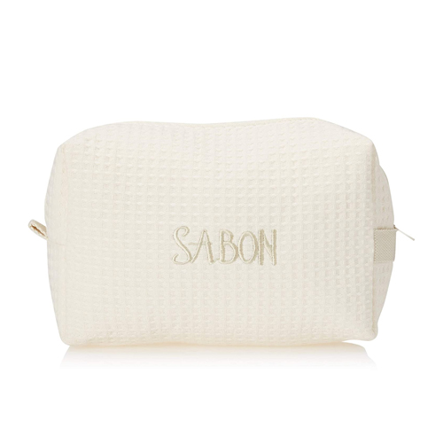 SABON Toiletry Bag