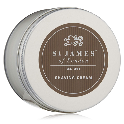 St. James of London Shave Cream