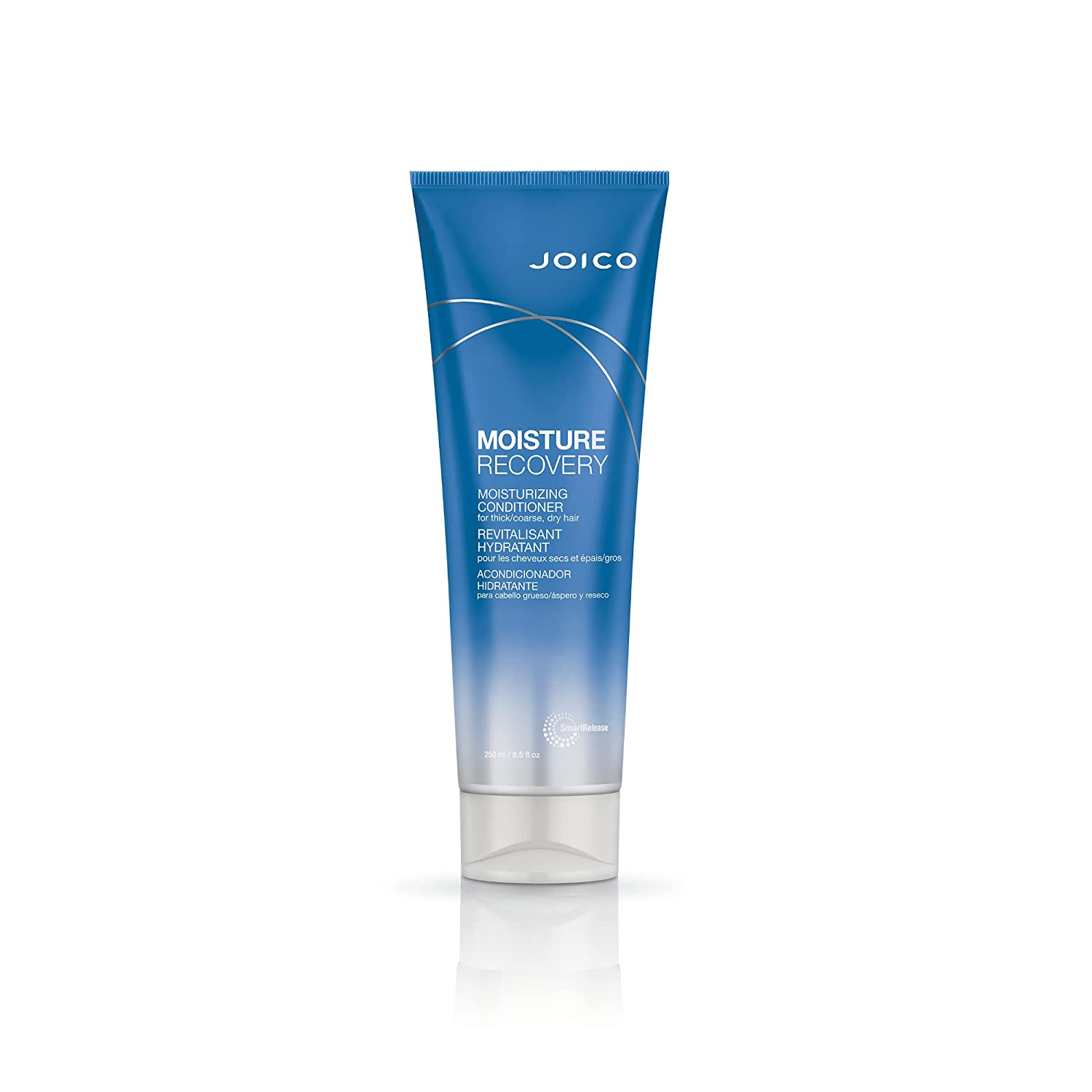 Joico Moisture Recovery Hair Conditioners for dry hair