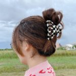 Tips to Wear Hair Claw Clips