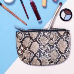 What is in your Cosmetic Bag